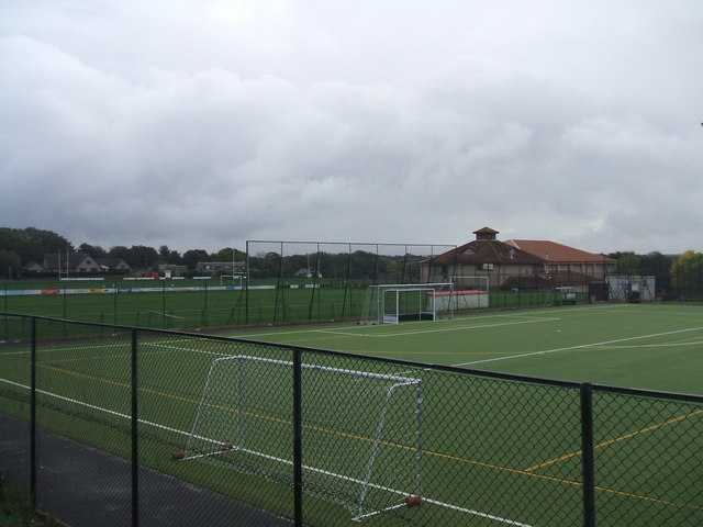 The Meadows Sports Fields Complex