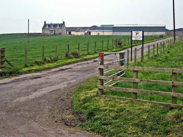 Goosehill Farm