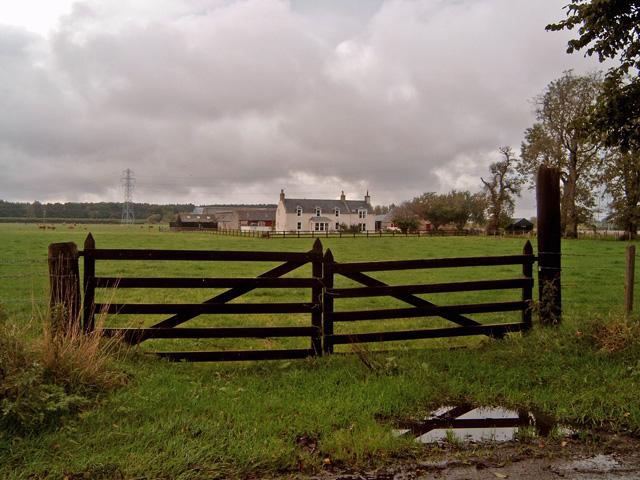 Wester Moy (farm)