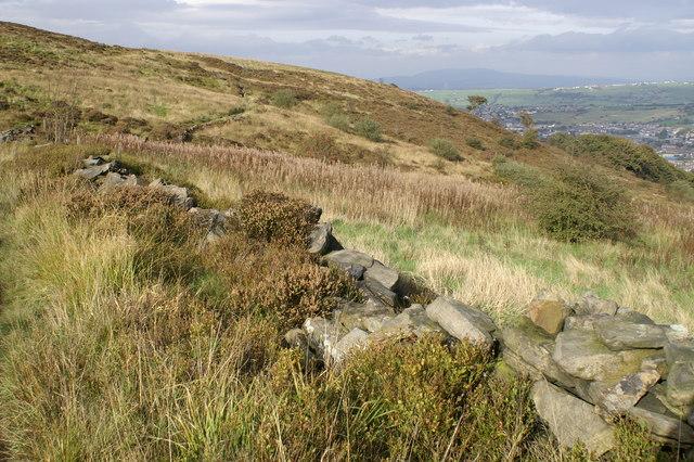 East Darwen Moor
