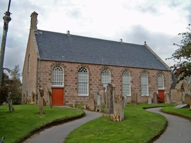 Dyke Parish Church