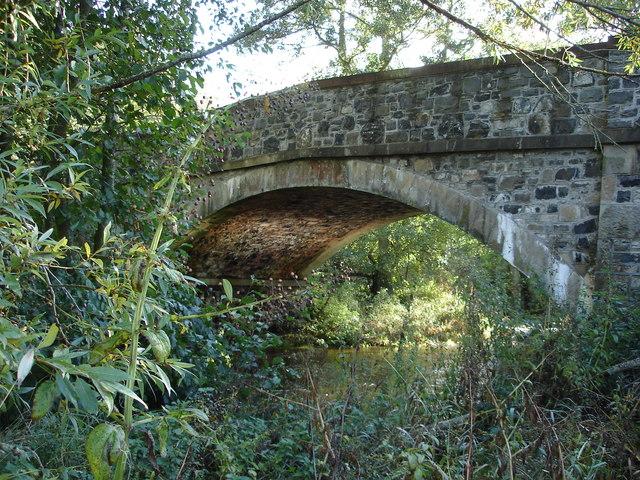 Mellowlees Bridge