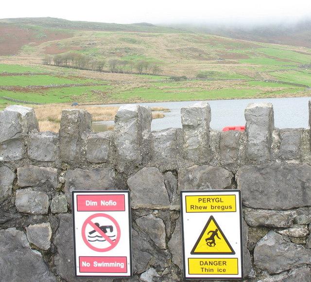 Dire Warnings