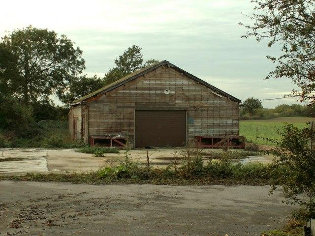 Lea Lane Fruit Farm