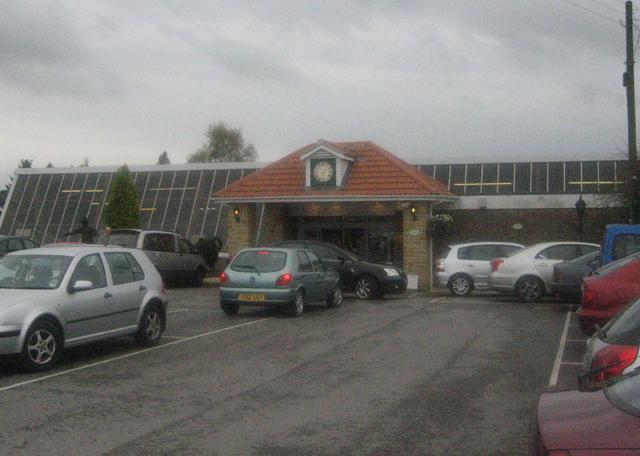 Wards Garden Centre