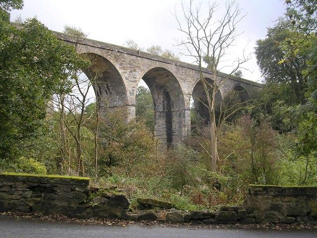 Stewarton Viaduct