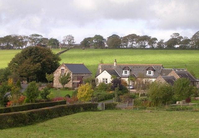 Kirkmuir Farm