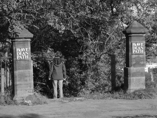 Howe Dean Path