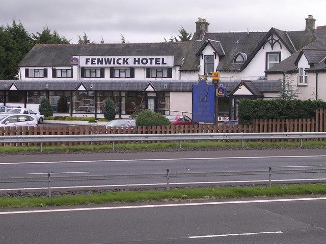 Fenwick Hotel