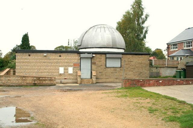 Carleton, Rosse Observatory