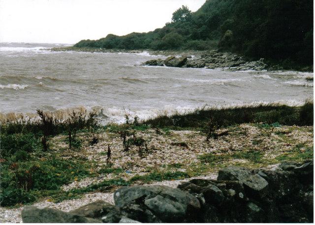 Portling Bay