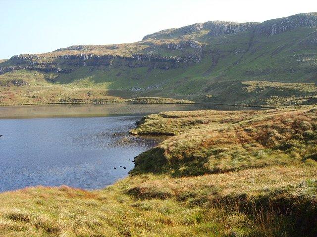 Loch a' Bhac-glais