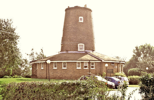Riccall, The Old Mill Restaurant