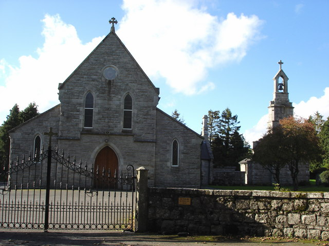Manor Kilbride Church Co Wicklow