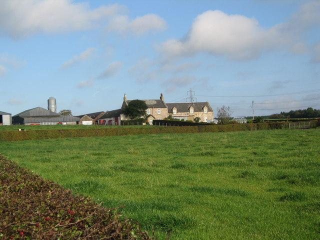 Tannacrieff Farm