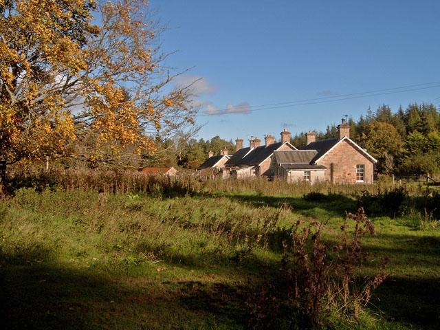 Whitemire Village