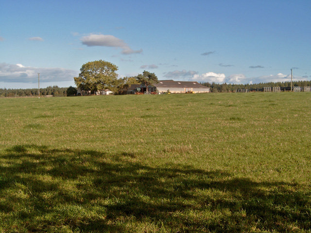 Bothiewalls (farm)