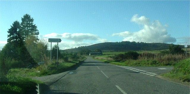 Tolmauds junction.