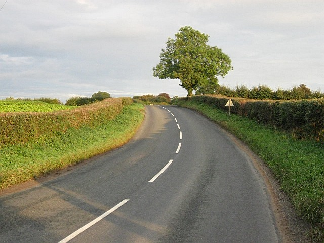 The Road To Tollerton