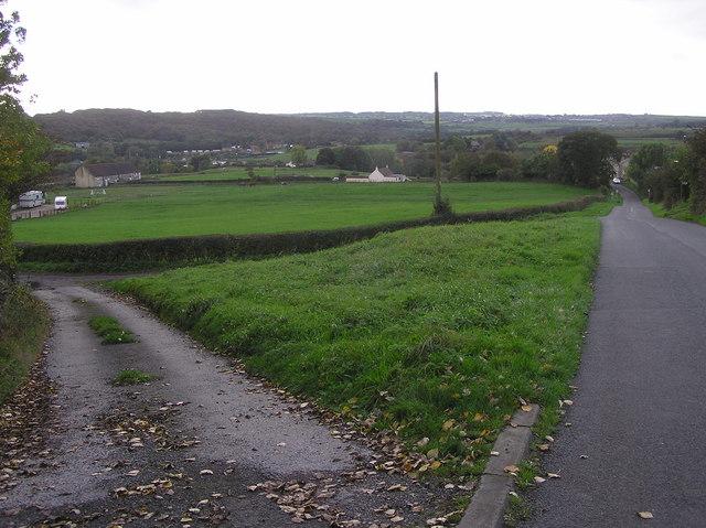 Ramshaw Lane