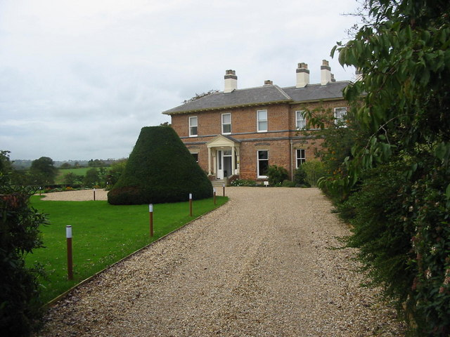 Shottle Hall