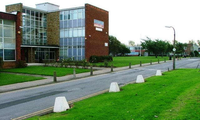 Middlesbrough College, Marton Campus
