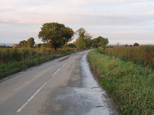 The Road To Easingwold