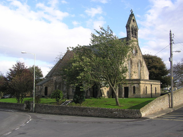 St. Paul's Church  : Evenwood