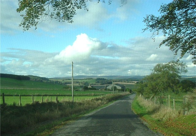 Kintocher road