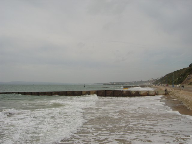 Bournemouth East Undercliff