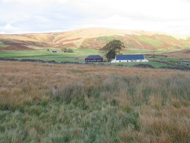 South Shortcleugh