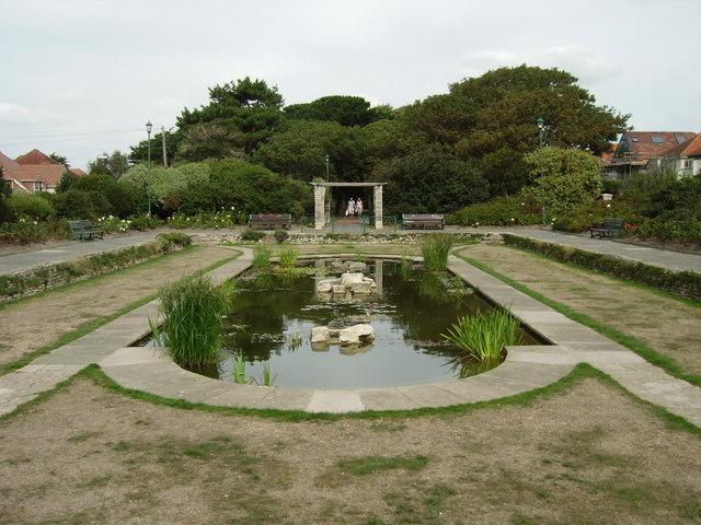 Park, Southbourne