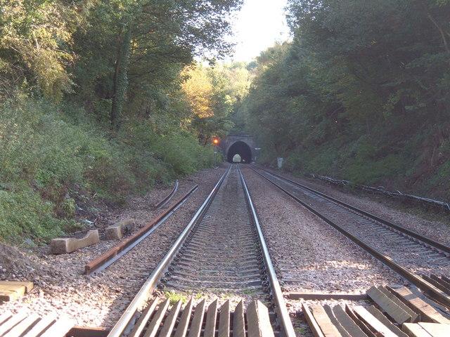 Clarborough Tunnel