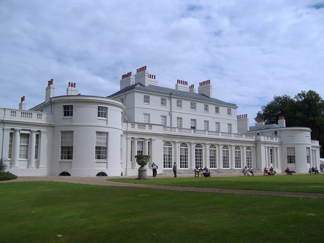 Frogmore House, Windsor Great Park