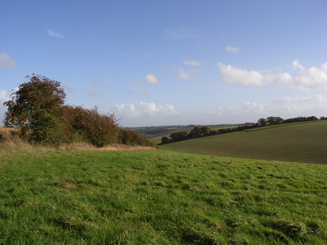 Aldbourne Chase