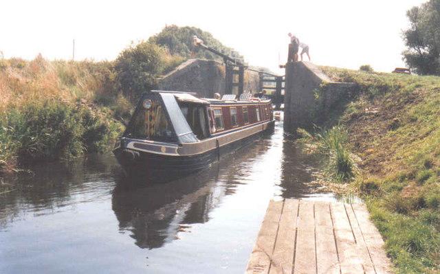 Horseway Lock