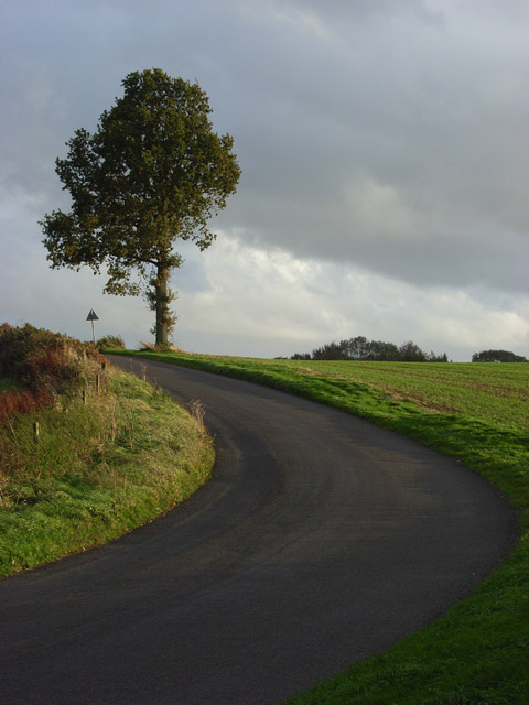 Aldbourne to Axford Road
