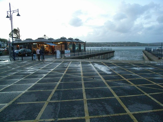Slipway and Verdi's