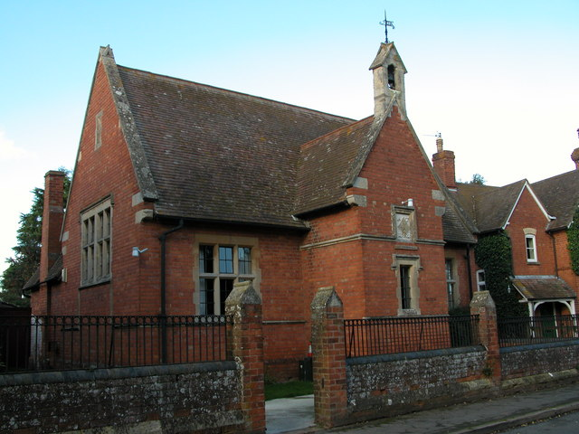 The Ann Townend Hall, Twyning