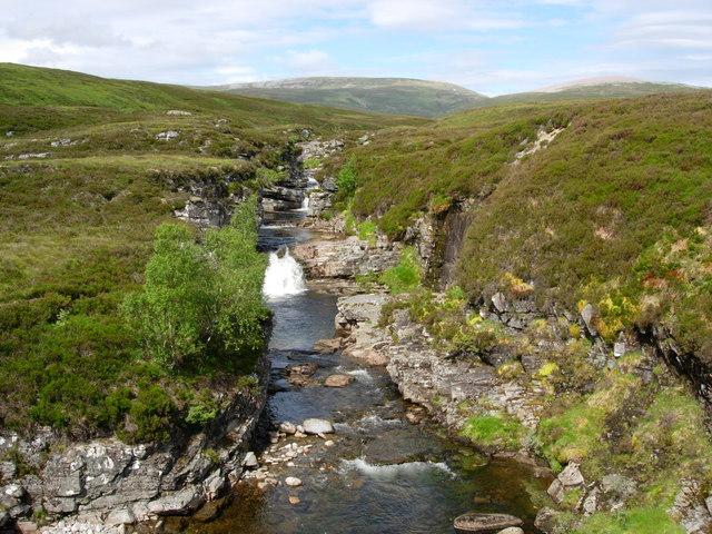 The River Eidart