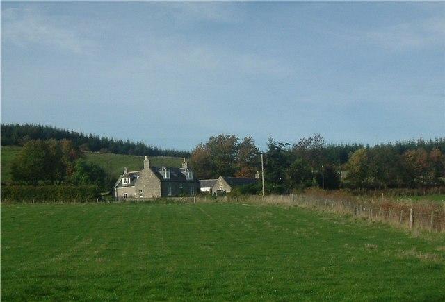 Scottiestone farm.