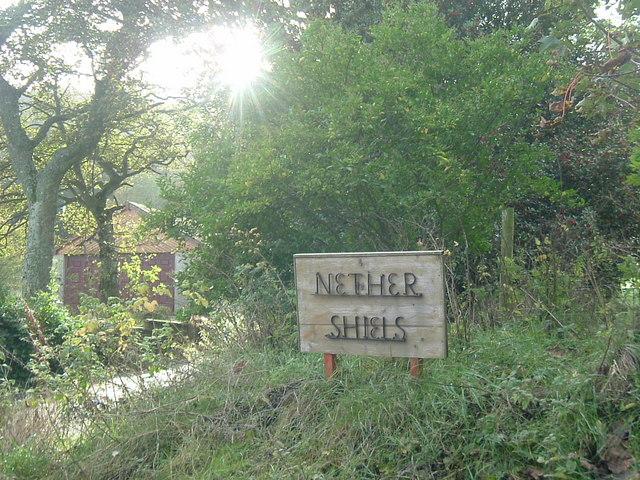 Nether Shiels.