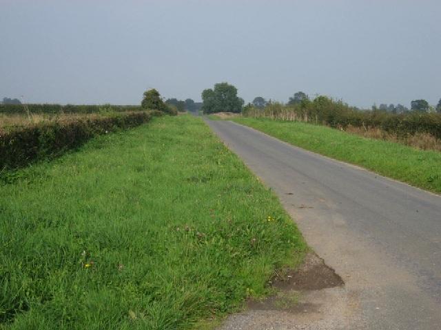 The Road Towards Thornton-le-Clay