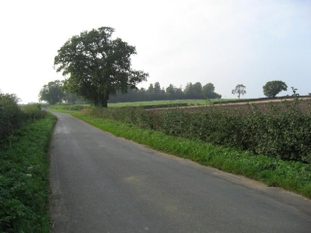 The Road To Harton