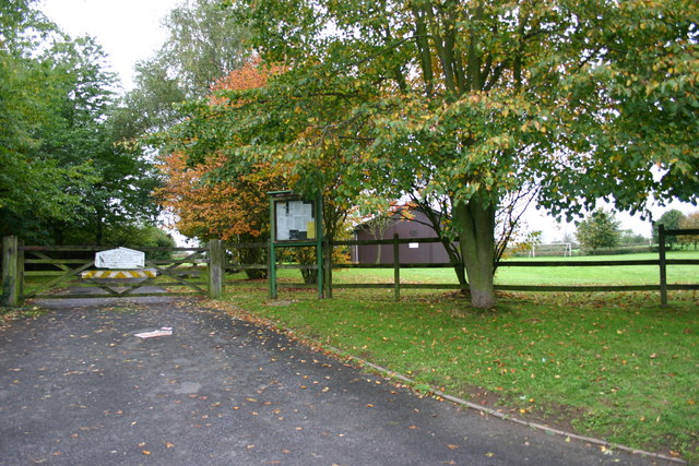 Hopton Village Hall