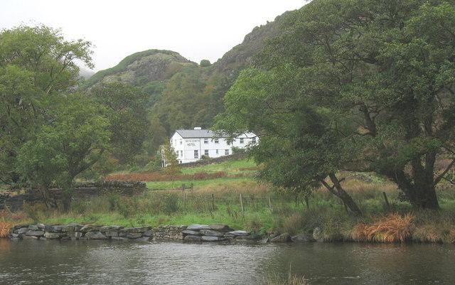 Gwesty Bryneglwys Hotel