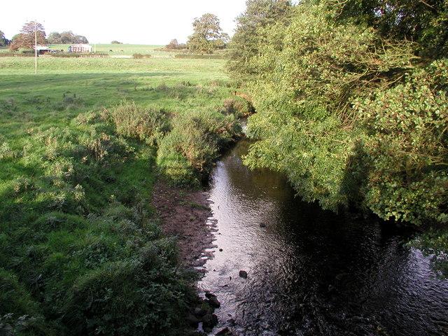 The River Laver