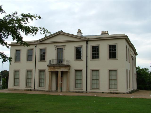 Papworth Hall