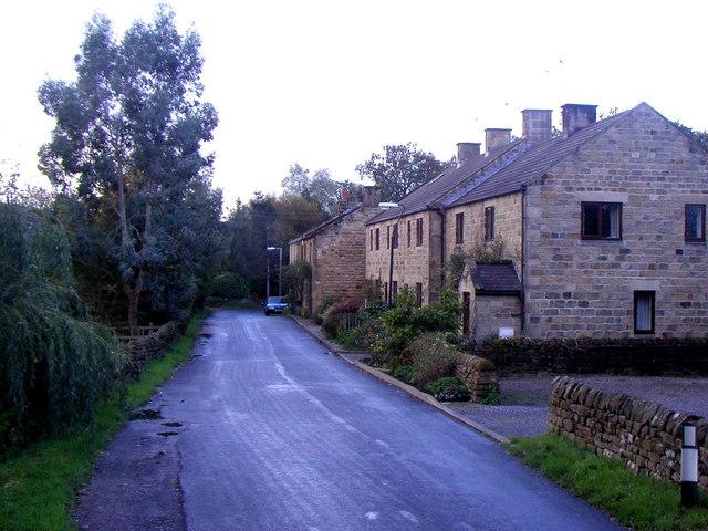 Laverton Cottages