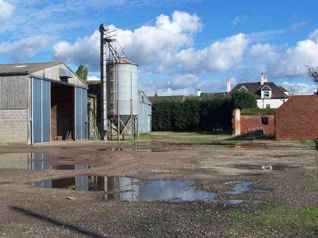 Stubby Lea Farm
